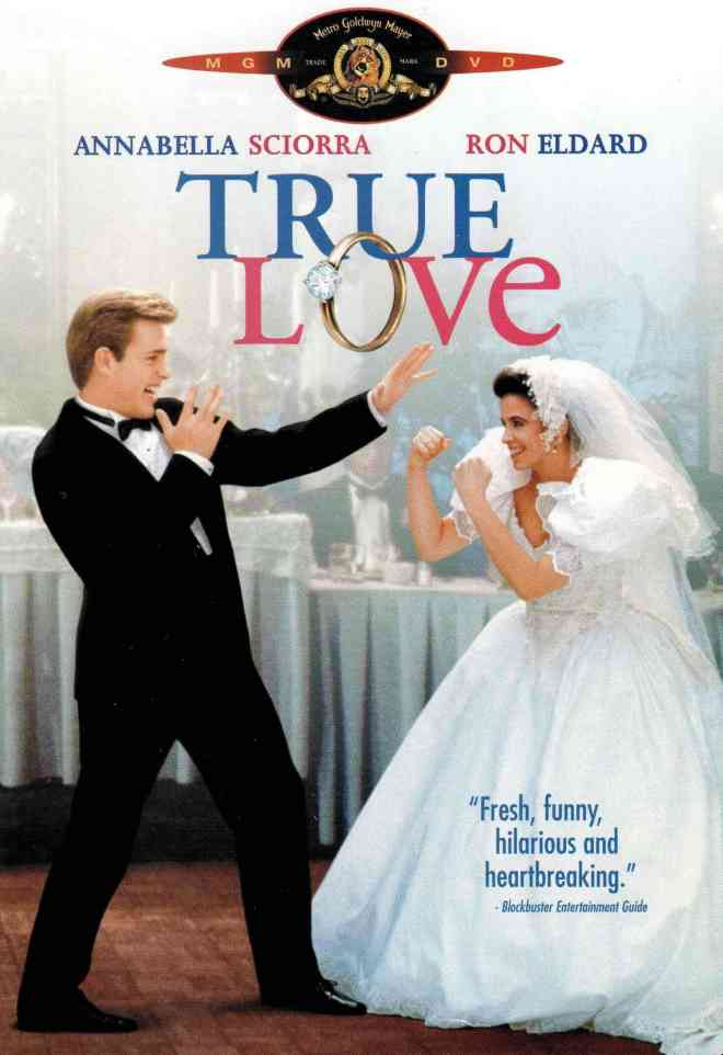 TRUE LOVE POSTER copy