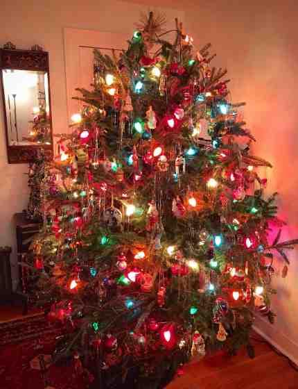 THE REAL BEAUTIFUL CHRISTMAS TREE 2015 copy