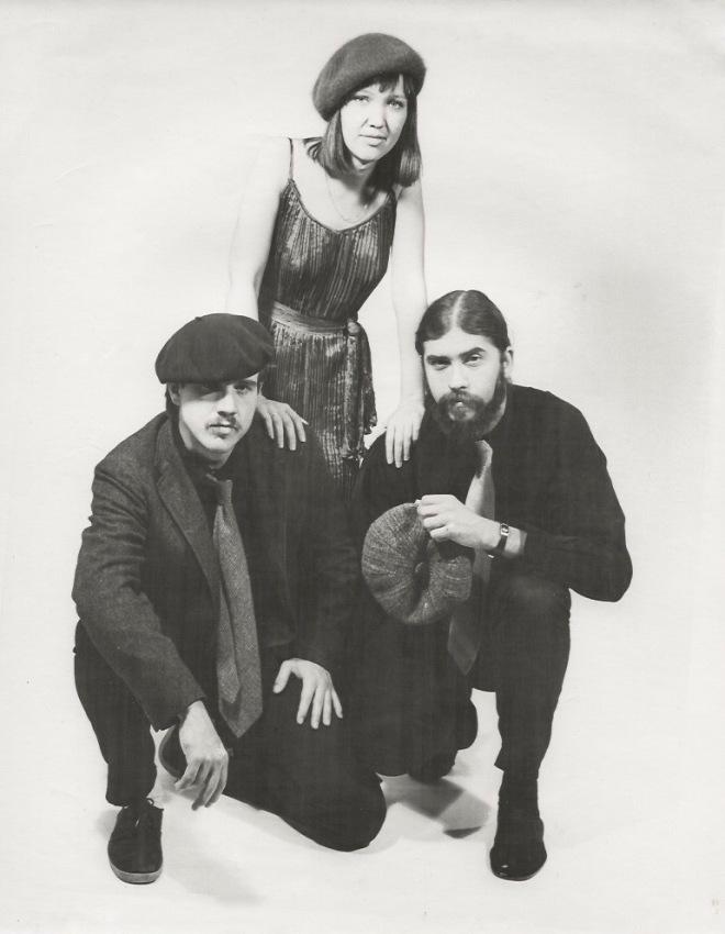 HAIKU (Me, Tom Majesky, Kris Adams 1978)